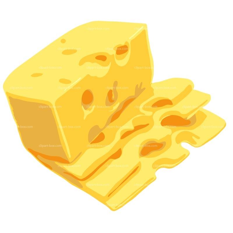 Cheese clip art 3