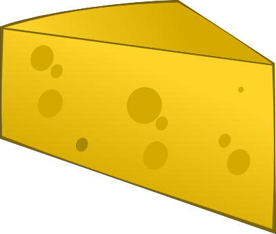 Cheese clip art free clipart images 6 3