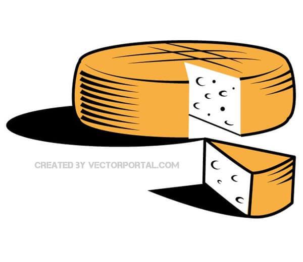 Cheese clipart download free vector art vectors