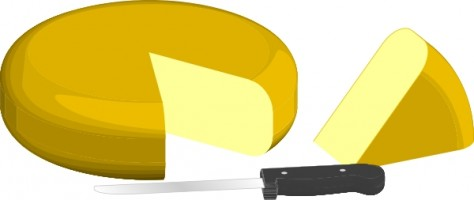 Cheese clipart image