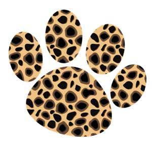 Cheetah clipart cheetah a 2