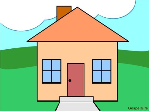 Clip art home clipart 2