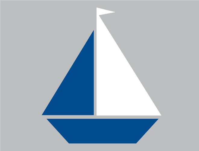 Clip art sailboat clipart