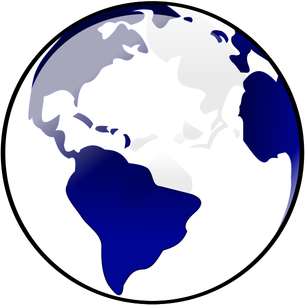 Clipart earth