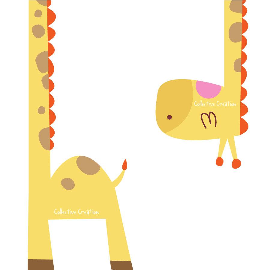 Clipart giraffe free clipartfest 3