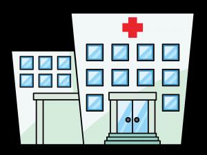 Clipart hospital getbellhop 2