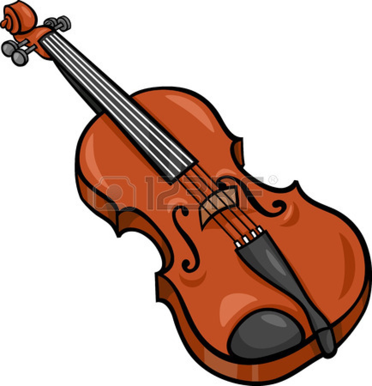 Clipart violin clipartfest 2