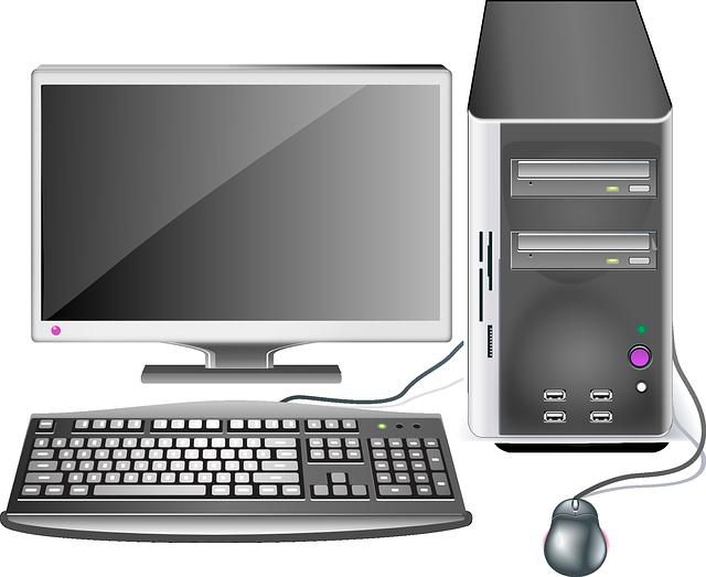 Computer clip art free download clipart images 5