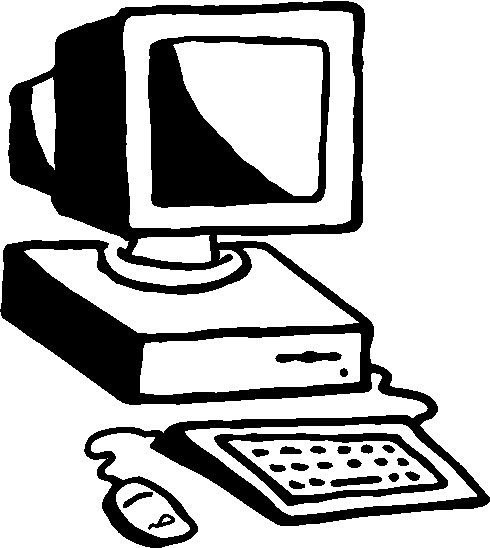 Computer clipartputer switch free clipart images