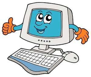 Computer clipartputers getbellhop