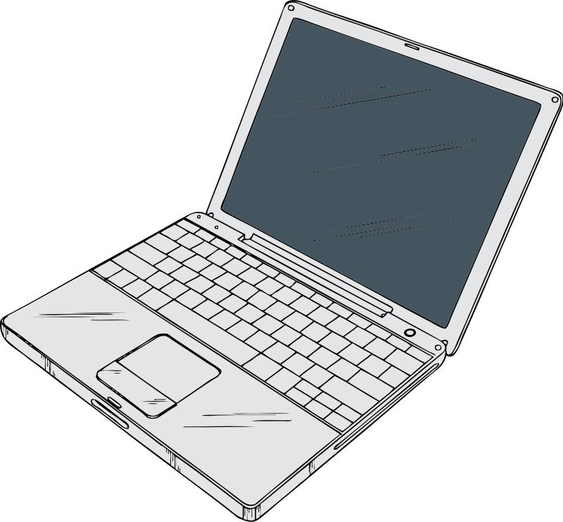 Computer lab clipartputer clip art