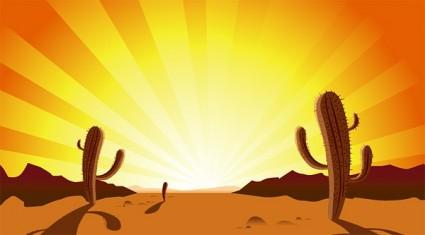 Desert clip art free clipart images 2