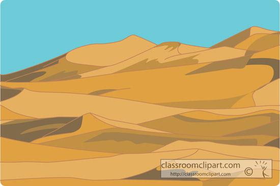 Desert clip art free clipart images 9