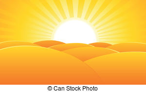 Desert landscape clip art clipart free download