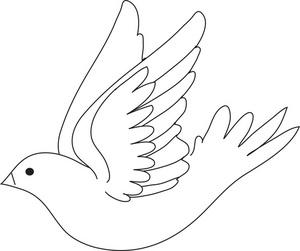 Dove clip art images clipart 2