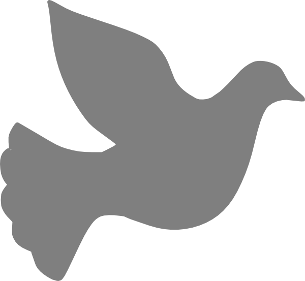 Dove clip art vector clipart cliparts for you