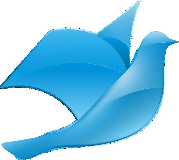 Doves clipart dove clip art image 9