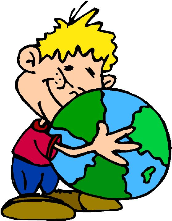 Earth clipart black and white free images 2