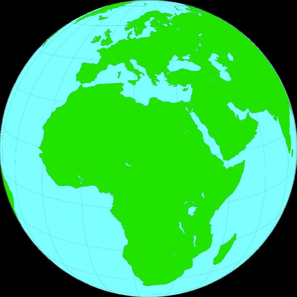 Earth globe clip art wikiclipart