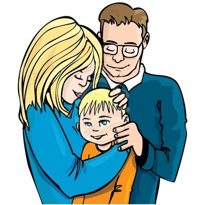 Family clip art sayings free clipart images