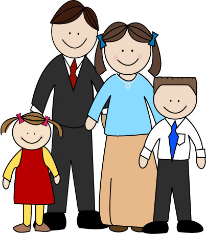 Family clipart free download clip art on 4