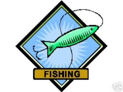 Family fishing clipart free images