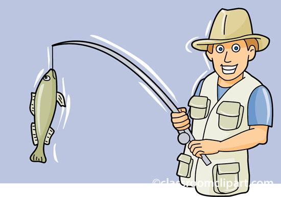 Fishing clip art birthday free clipart images 2 2