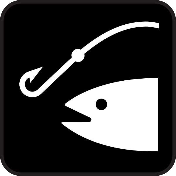 Fishing clipart on clip art fish and fishing 3 2 3