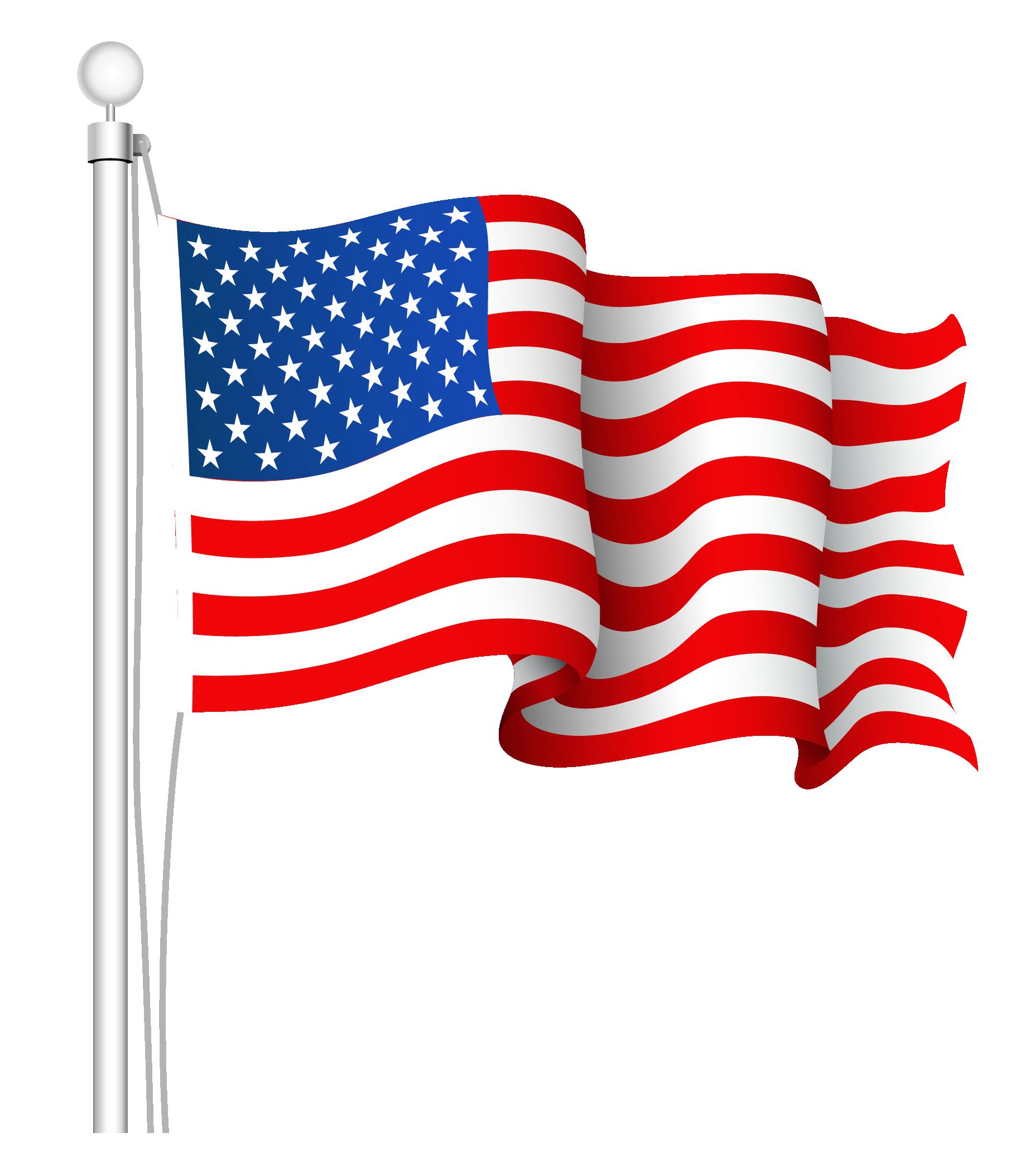 Flag clip art flag clipart fans 2