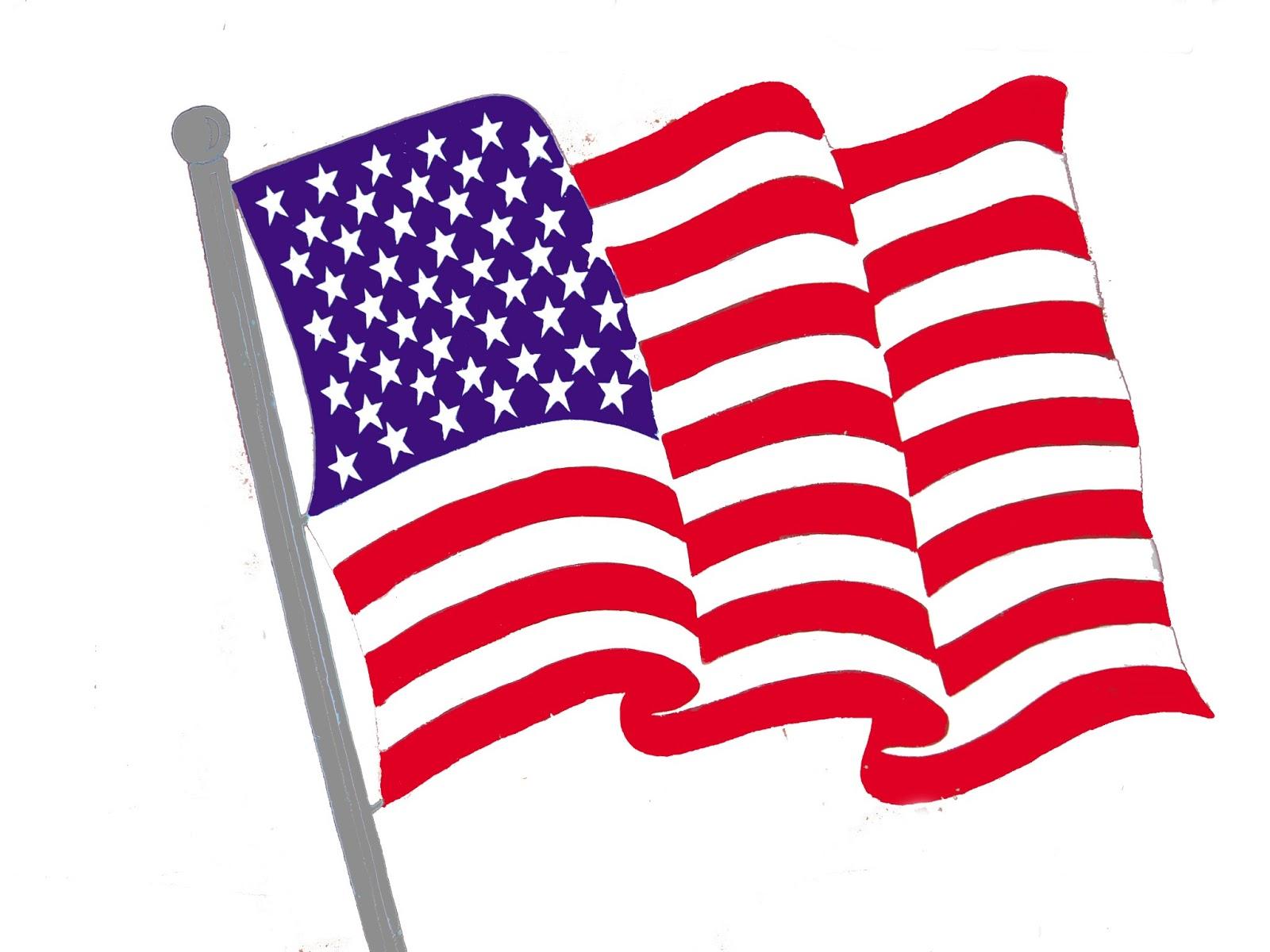 Flag clip art flag clipart fans