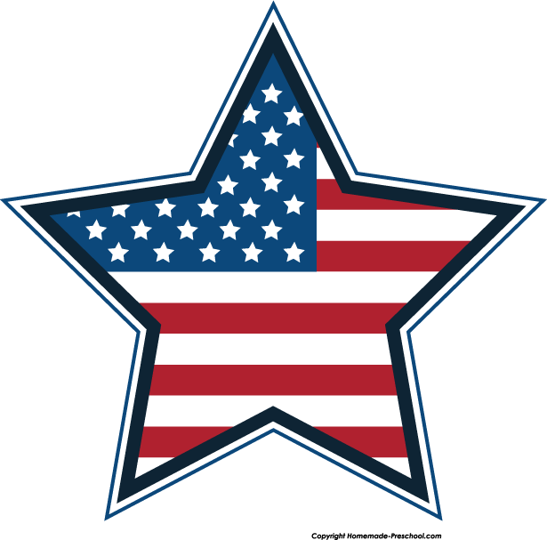 Flag clip art free clipart images 5