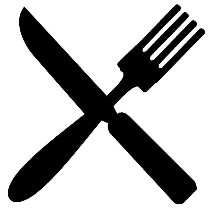 Fork clipart clipartfest
