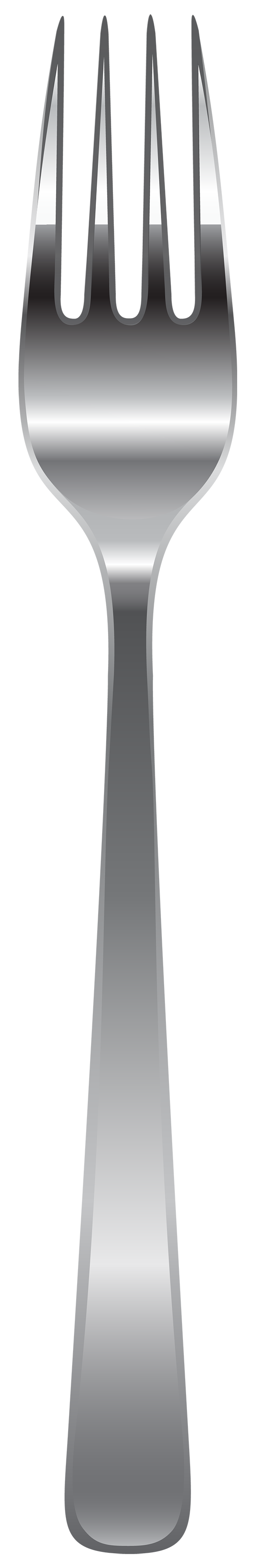 Fork clipart web