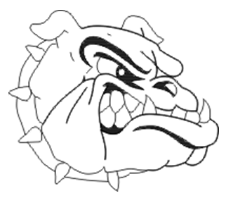 Free bulldog clipart pictures 8