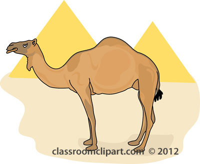 Free camel clipart clip art pictures graphics illustrations 2 3
