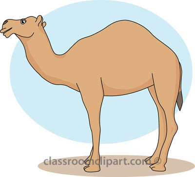 Free camel clipart clip art pictures graphics illustrations 2