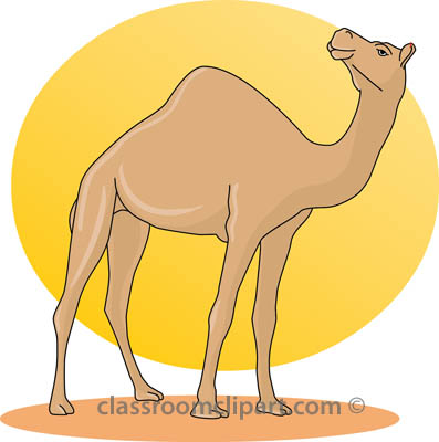 Free camel clipart clip art pictures graphics illustrations 3
