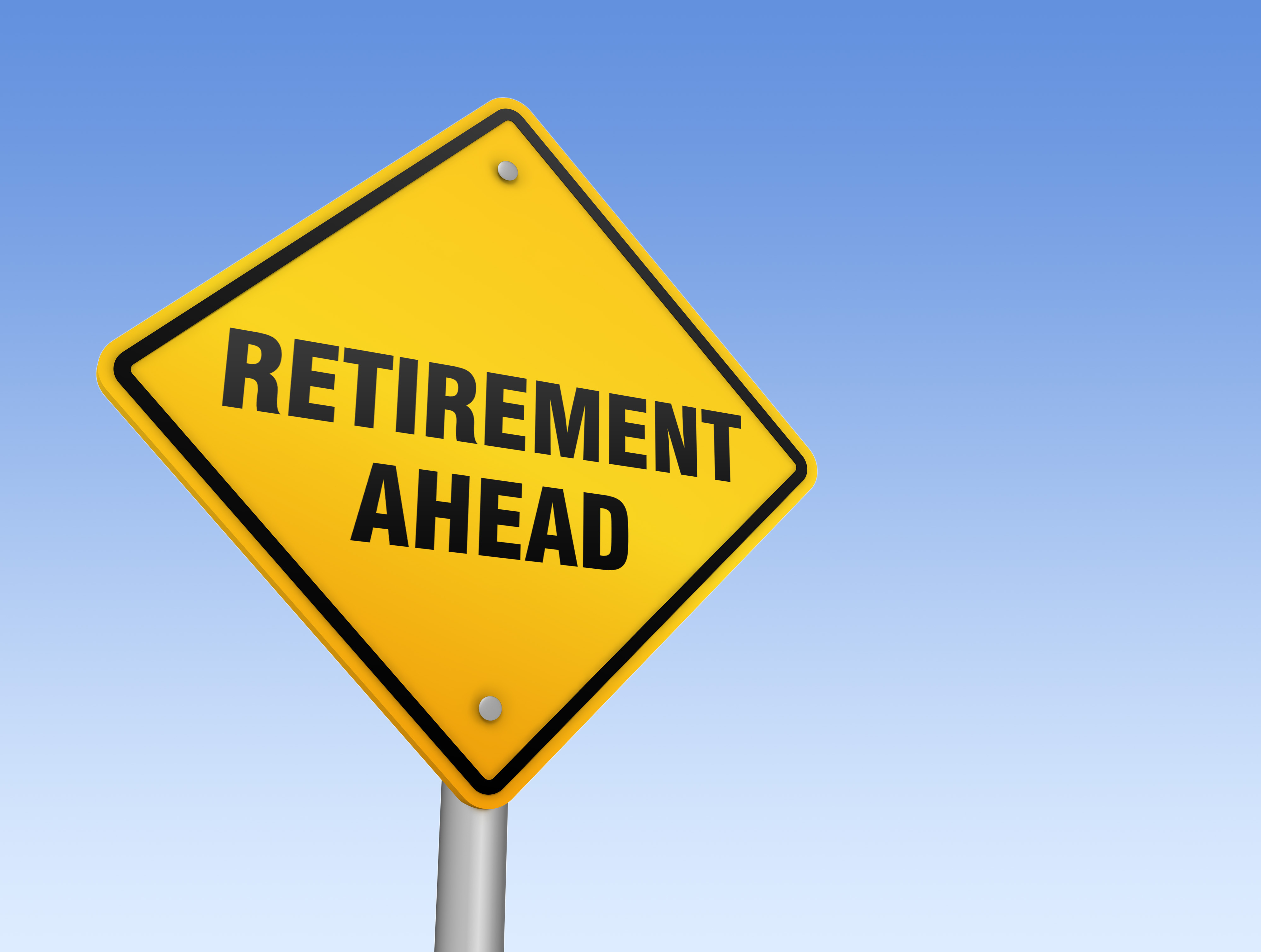 Free clip art retirement clipart