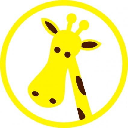 Free giraffe clipart download clip art on