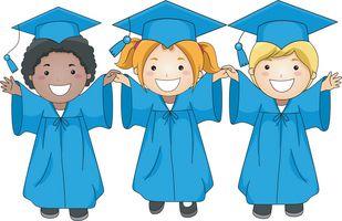 Free graduation clip art 4 2