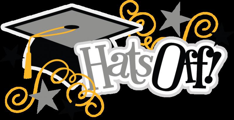 Free graduation clip art 6