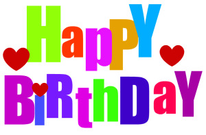 Free happy birthday clipart for him clipartfest