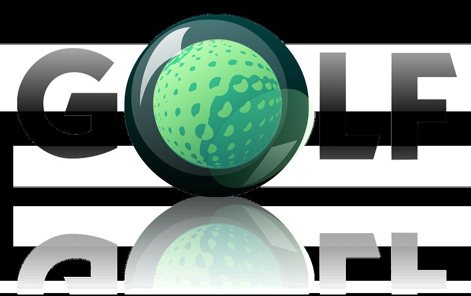 Free illustration golf clip art logo sport image