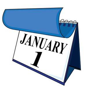 Free january clip art clipart 3