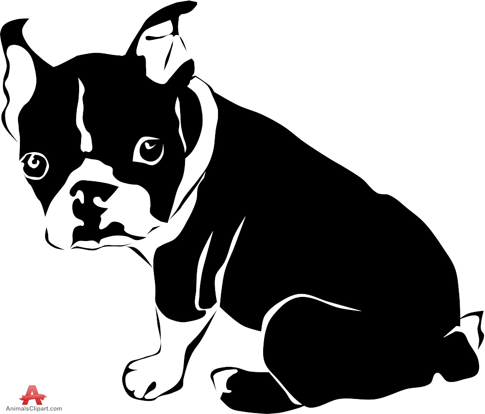 French bulldog clipart clipartfox