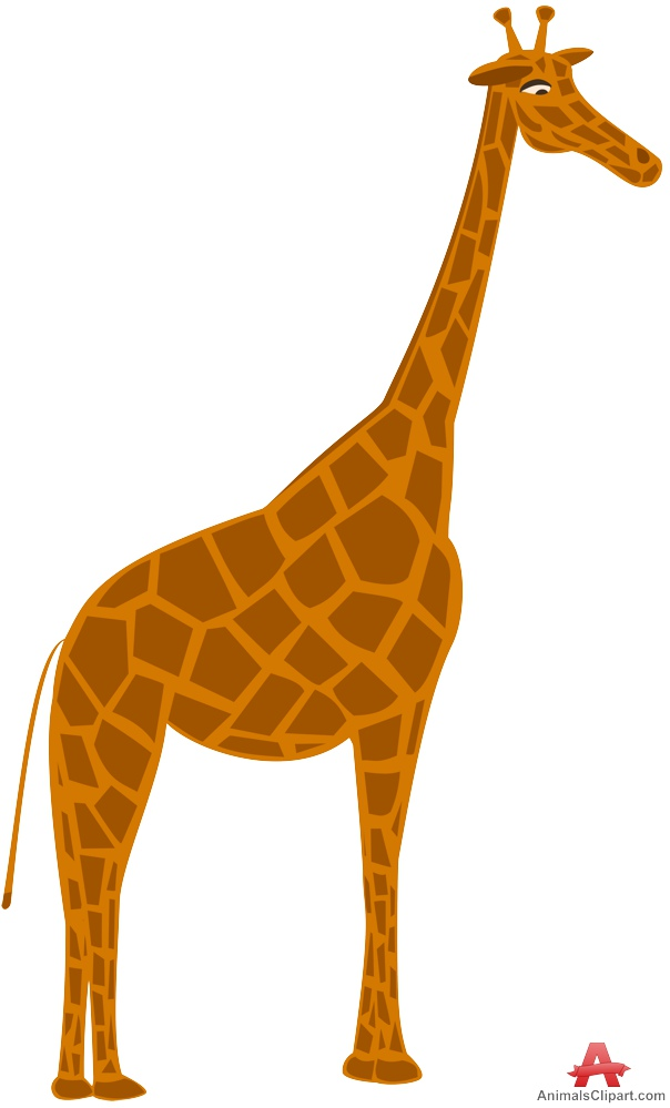 Giraffe clip art giraffe images image 6
