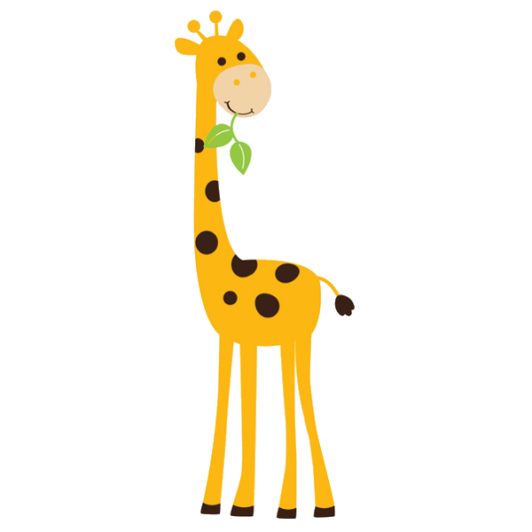 Giraffe clipart clipartfox 2