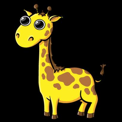 Giraffe clipart clipartfox 3