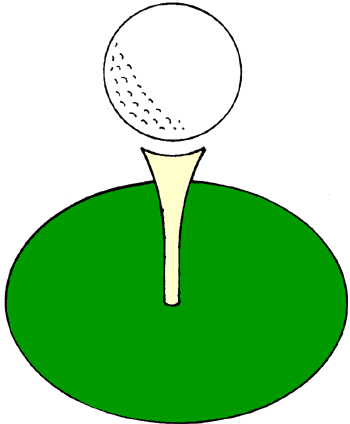 Golf clip art microsoft free clipart images 5
