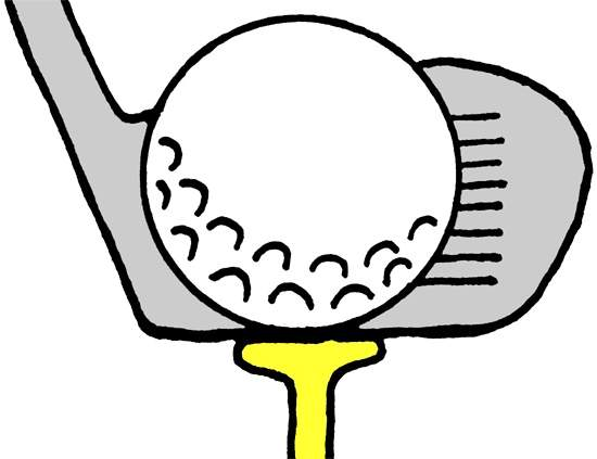Golf clip art microsoft free clipart images 8